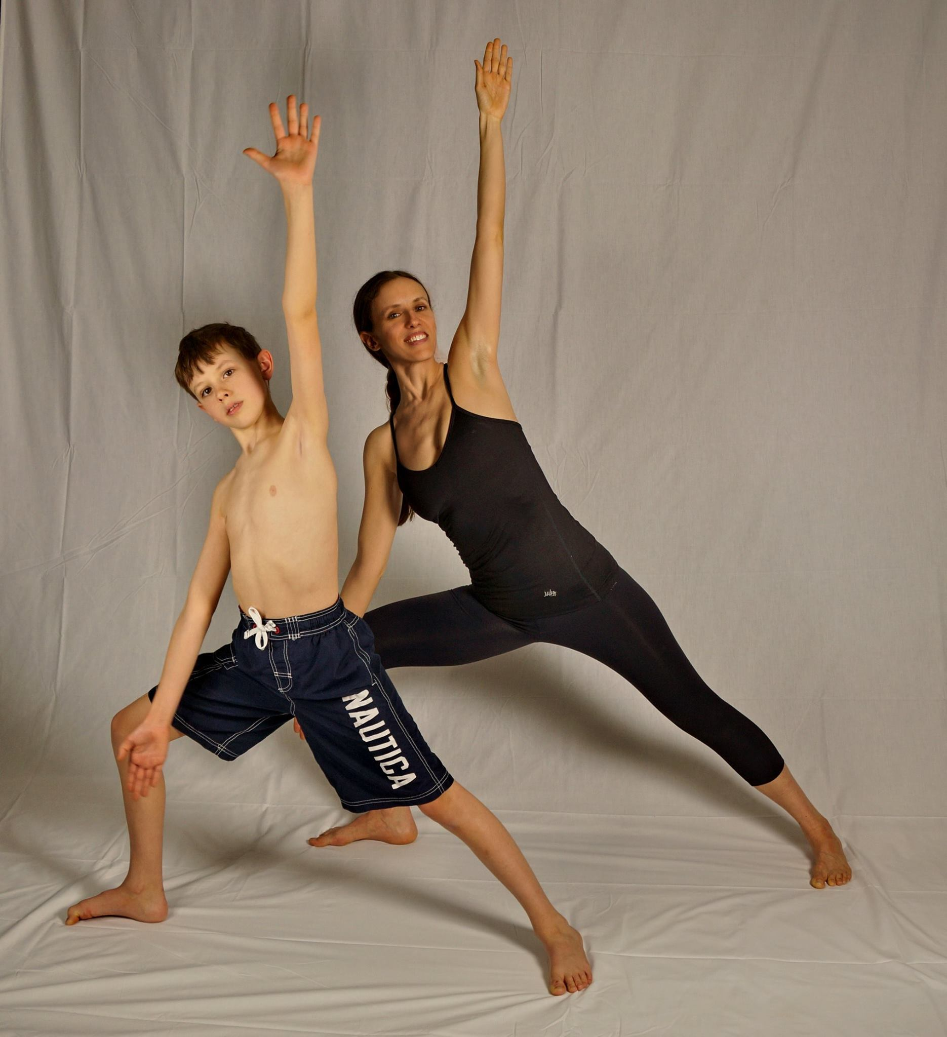 Yoga for Kids and Youth - Bikram Yoga