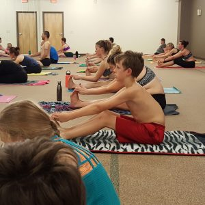 Yoga Can Help Kids With And Without >> How To Get Kids On A Therapeutic Yoga Path Bikram Yoga Capital Area