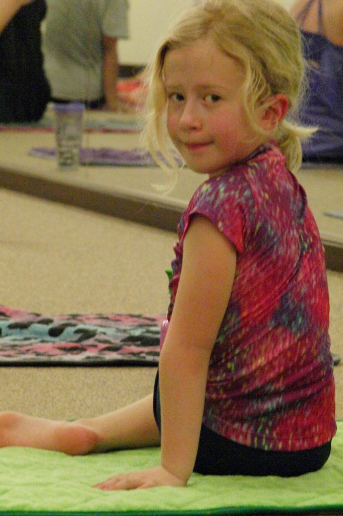 youth kids yoga free Bikram Yoga original hot yoga