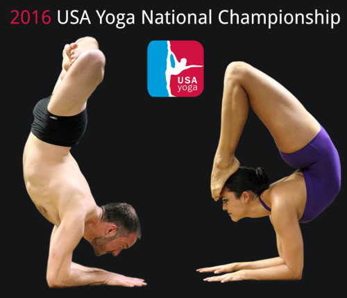 USA Yoga National Championship